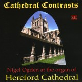 Nigel Ogden - Cathedral Contrasts