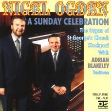 Nigel Ogden - A Sunday Celebration (Deleted/Last Few)