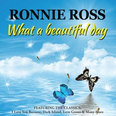 Ronnie Ross - What A Beautiful Day (2015)