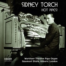 Sidney Torch - Hot Pipes! (2001)
