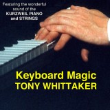 Tony Whittaker - Keyboard Magic (2002)