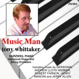 Tony Whittaker - Music Man (2004)