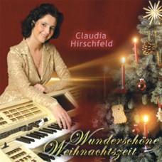 Claudia Hirschfeld - Wonderful Christmas Time (2006)