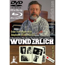 WUNDERLICH (DVD) (Danish Import)