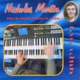Nicholas Martin - Dizzy Fingers (2016)